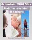 PRIMEIROS 1000 DIAS DA CRIANÇA